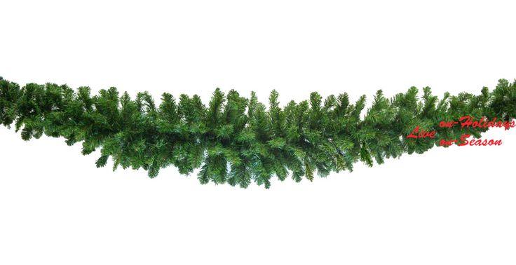 Χριστουγεννιάτικη Γιρλάντα Τόξο Μικρό 200cm με 230 Κλαδιά 232074