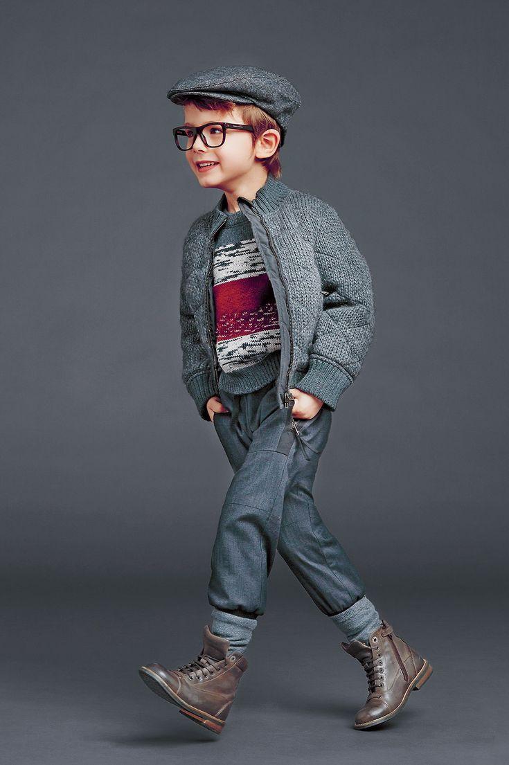 Borse Dolce Gabbana Inverno 2014 : Dolce gabbana collezione bambini foto gallery