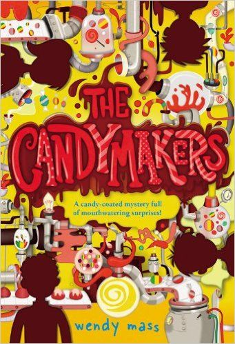 The Candymakers: Wendy Mass: This is another good book if you don't want to start another series. And it's by the author of the willow falls series (don't know if you have heard of it):
