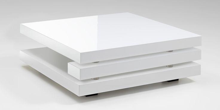 Design Ablagemöglichkeit Klare Form Oberfläche je nach Auswahl hochglanzpoliert oder echtholzfurniert Quadratische Form Runde Chromeabstände Tischplatten wirken als würden sie schweben Qualität Hochwertige Verarbeitung MDF,kein Pressholz! Pflegeleichtund anschmiegsam Umweltfreundliche Materialien Zusammensetzung Hochglanzlack: Echt-Lackierung,kein Acryl! Hochglanz lackiert inHandarbeit  Echtholzfuniert: Echtholzfurnierung,kein PVC! Gesamtgewicht 40 kg Belastbarkeit max. 30 kg Füße…