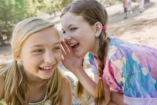 Children's Outside Party Games for 8-Year-Old Girls (ball game)