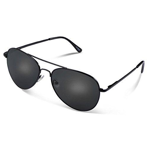 gafas de sol polarizadas hombre aviador