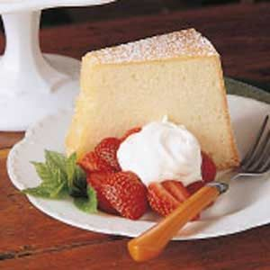 Million Dollar Pound Cake - my hubby's specialty. We originally found it in Southern Living in the late 80's.