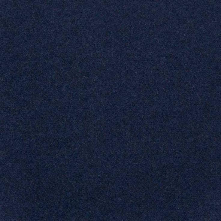 Warwick Fabrics : AUGUSTUS, Colour MIDNIGHT