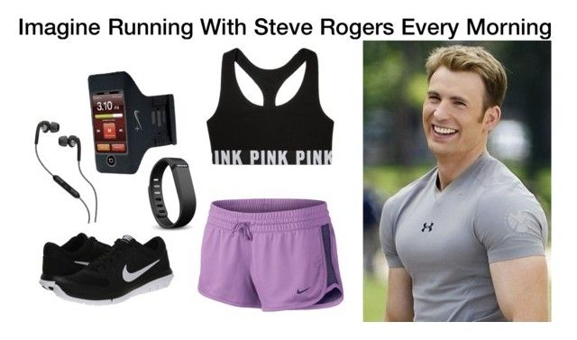Quot Imagine Running With Steve Rogers Every Morning Quot By