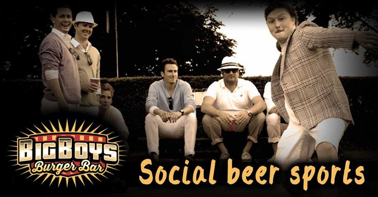 Drink or play sport? Why not do both? Now you can with the new Social beer sports party! 10 pin bowling or lawn bowls & big night out.Hot girls included