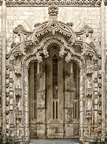 wow - what a door.: Unfinished Chapels, Portal, Beautiful Doors, Place, Chapels Batalha, Entrance