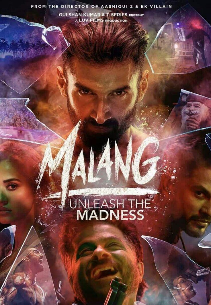 Malang full movie download in hindi filmyzilla Archives