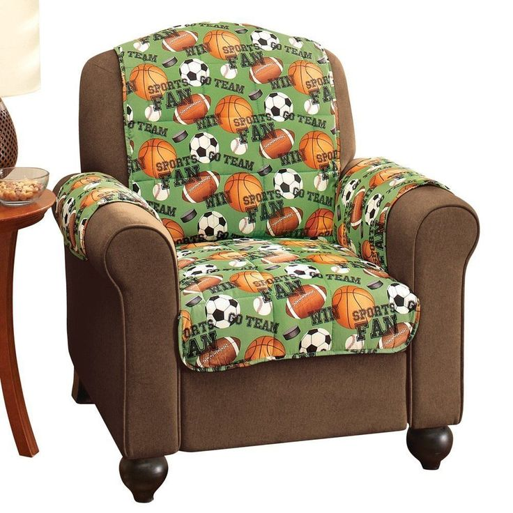 Best 25 Recliner Chair Covers Ideas On Pinterest