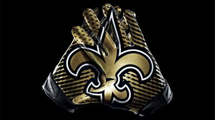 These gloves are a beast!: Geaux Saints, Saint Fans, New Orleans Saints, Saint News, Nike Gloves, Saint Nike
