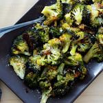 Perfect Roasted Broccoli