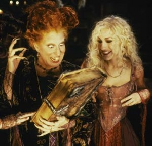 some of my very favorite witcheshocus pocus halloween movieshalloween - Halloween Movies About Witches