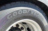 Goodyear cumple 10 años como proveedor de neumáticos en las carreras de camiones / Cadena de Suministro