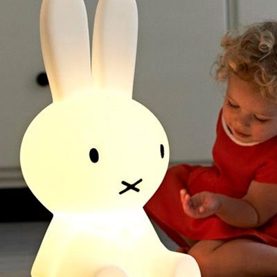 Lampe Miffy (50 cm) - 165€