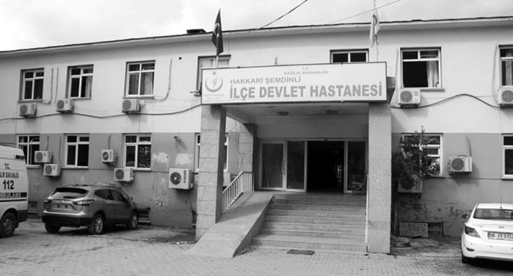 Hakkari'de PKK'lıların döşediği mayına basan 19 yaşındaki genç hayatını kaybetti
