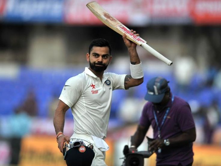India vs Bangladesh: Virat Kohli Will Re-Write All Records, Says Sunil Gavaskar