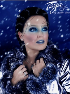 Chatter Busy: Tarja Turunen Quotes