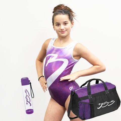 Bratayley - Gymnastics Bundle I LOVE this!!!