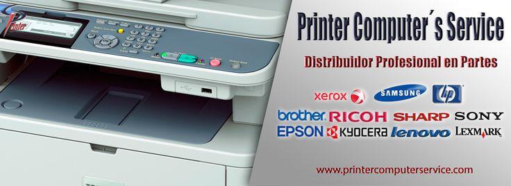 Printer Computer Service -Lagocentro