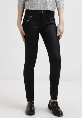 ONLY - Jeansy Slim fit - black