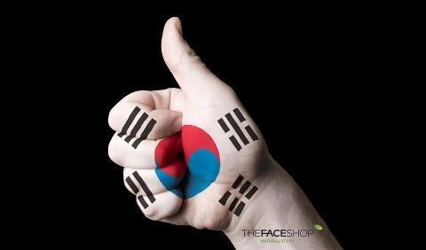 Tae-Geok-Gi, Korean Flag