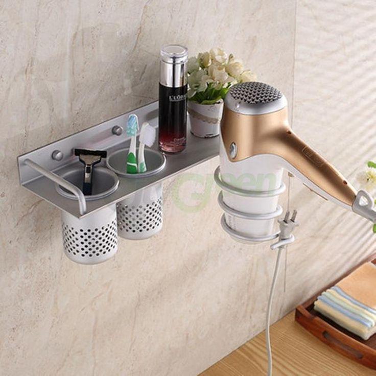 Messy Bathroom: 1000+ Ideas About Bathroom Counter Organization On