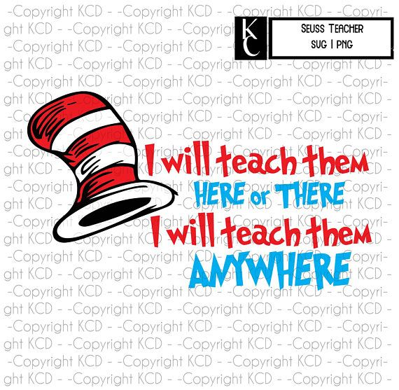 Dr Seuss Birthday Svg Png Teacher Clip Art Cat In The Seuss Dr Seuss Classroom Teacher Appreciation Crafts