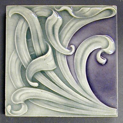 Craven Dunnill and Co. Tile