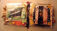 Jody 2008 - Mon album transparent  10/30 souvenirs de notre premier voyage d'adoption en Chine