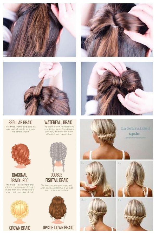1001 Ideen Fur Frisuren Fur Mittellange Haare Inklusive Diy Anleitungen Improve Yourself