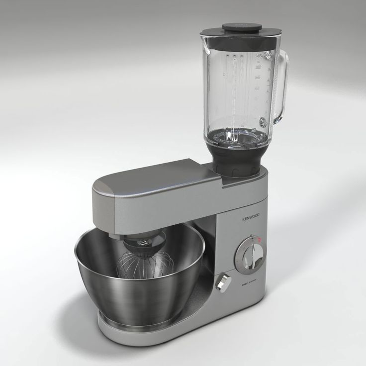 3ds max kenwood chef premier kmc570