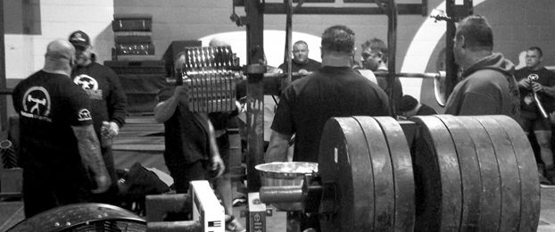 """Concurrent training in the iron game was made popular by the Westside Barbell Club and Louie Simmons, who erroneously called it """"conjugate."""