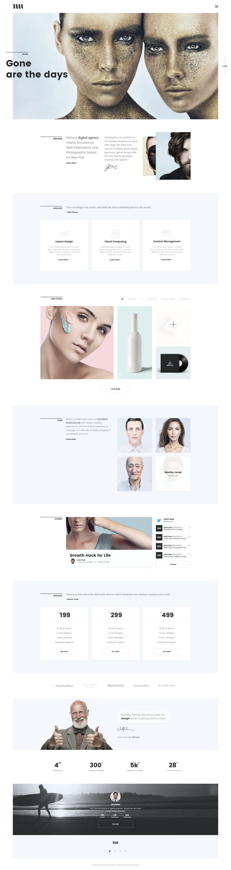 Best Business WP Themes #creative #design  Please contact me if you are looking…