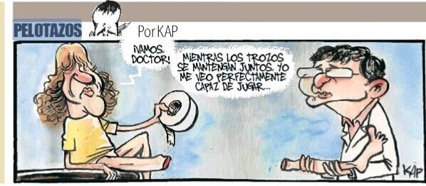 Crac Puyol