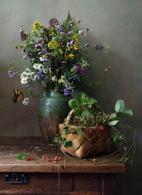 35PHOTO - Елена Татульян - Летнее разноцветье