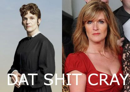 O'Brien from Downton Abby!   Dat Shit Cray!   @funnyjunk