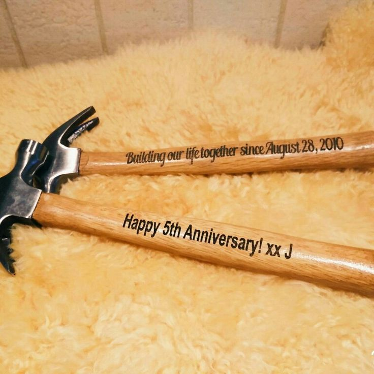 Wedding Anniversary, perfect for handy husband