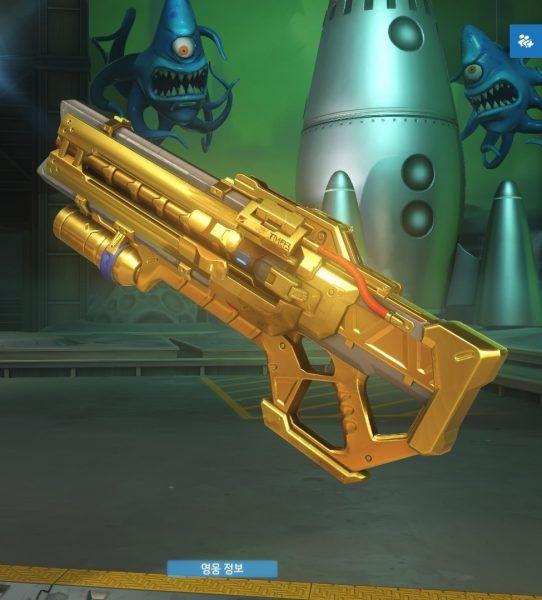 Overwatch Competitive Play Season 5 is now live, new rewards revealed