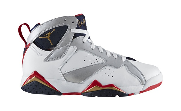 Release Reminder: This WEEKEND! Who's picking these 7s up?: Running Shoes, Air Jordans, Olympic Drop, Olympic 7 S, Relea Reminder, Pairings I, Olympic 7S, Olympic Air, Jordans Retro