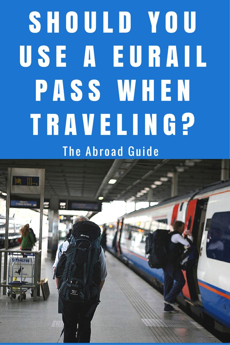 Not sure if you should buy a Eurail.Com pass when traveling through Europe? This guide will tell you whether you should, where to buy your Eurail pass from, which one is best for you, and more.