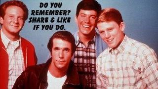 I grew up watching them!