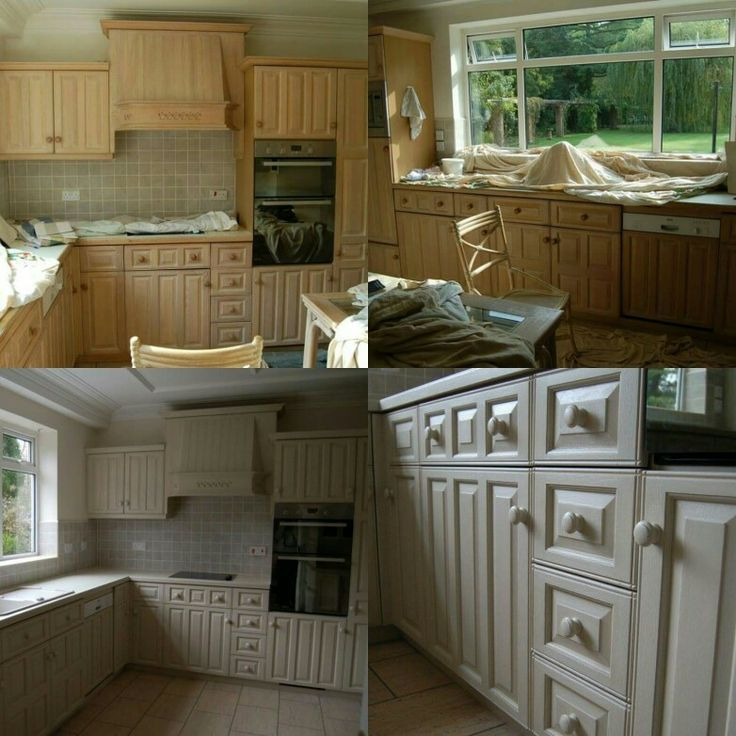 Stony Ground Painted Kitchens
