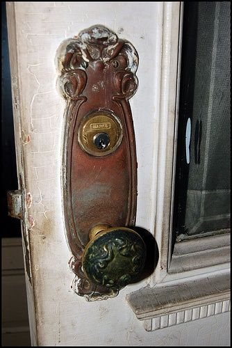 antique door knobs old door knob for the 100 year old home that