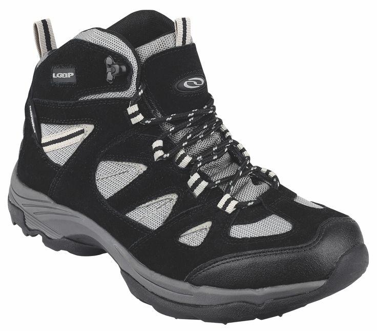 LOAP  Pánské outdoorové boty LAHAR velikost 41-46