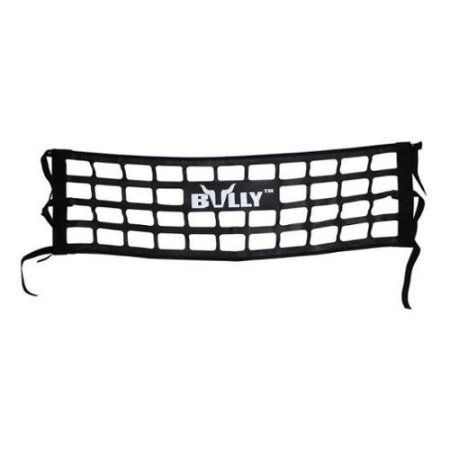 Tailgate Net for Compact Truck