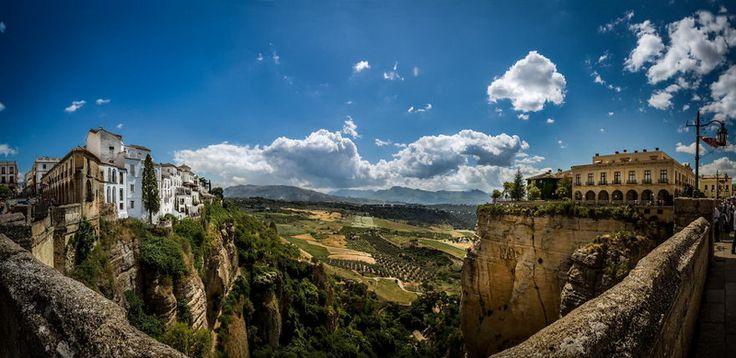Ronda, Spania