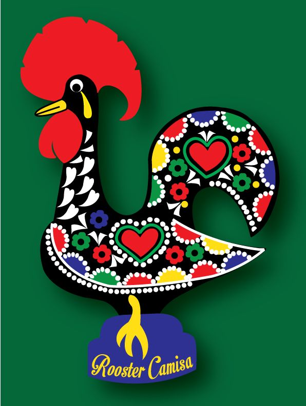 20 Best Galo De Barcelos Images On Pinterest Chicken Rooster And