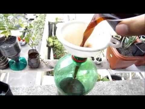 Pessoal nesse vídeo ensino como fazer o adubo mais completo em todos o nutrientes, é muito fácil de fazer e simples. característica do Adubo. ( É o resíduo l...