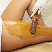 Como fazer cera caseira para depilação - http://goo.gl/j2PDYW  Por: Irrekieta Etiquetas: #ParaPoupar, #Depilação, #Saúde