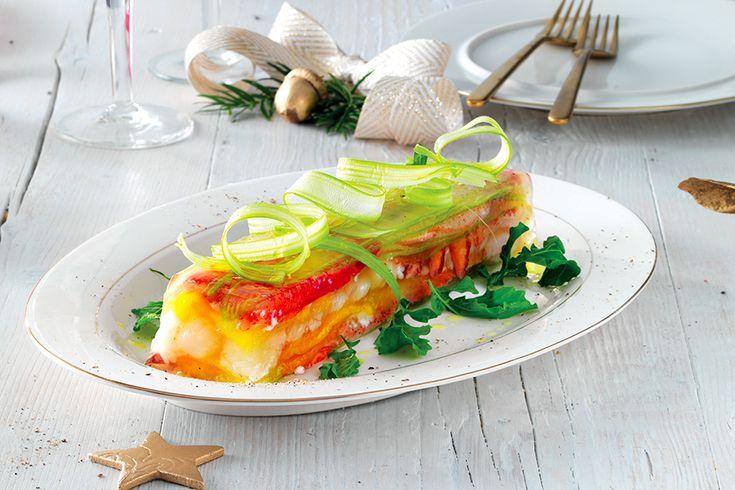 Che buoni gli antipasti freddi di Natale! 10 ricette per voi!